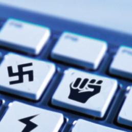 Hate speech in politica: i dati riferiti all'Italia e il confronto con l'Europa