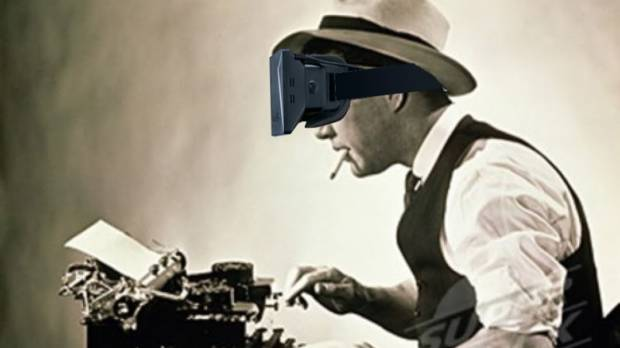 Immersive journalism: quando la cronaca è da rivivere immergendovisi