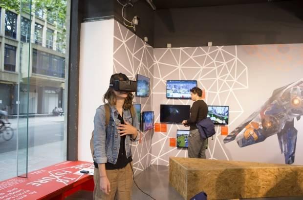 Innovazione nei musei: quando la tecnologia rinnova l'arte