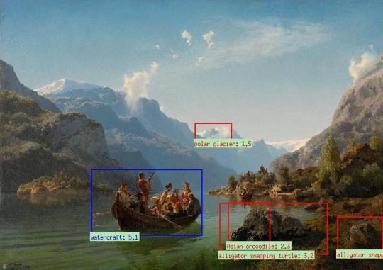 innovazione nei musei AI norvegia