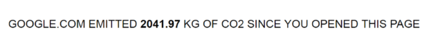 CO2GLE