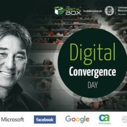Digital Convergence Day 2018