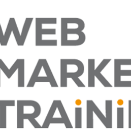 Web Marketing Training 2018