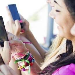 Adolescenti sui social network: quali sono le piattaforme preferite