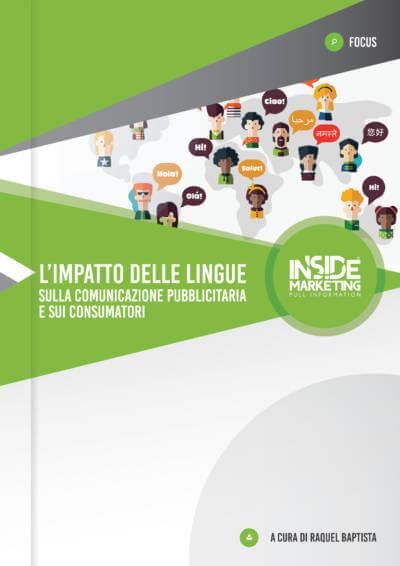 Impatto delle lingue nella comunicazione pubblicitaria e sui consumatori