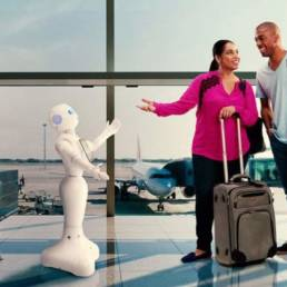 Marketing turistico e cambiamenti tra robot, realtà aumentata e business intelligence