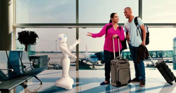 Come cambia il marketing turistico tra robot, realtà aumentata e business intelligence