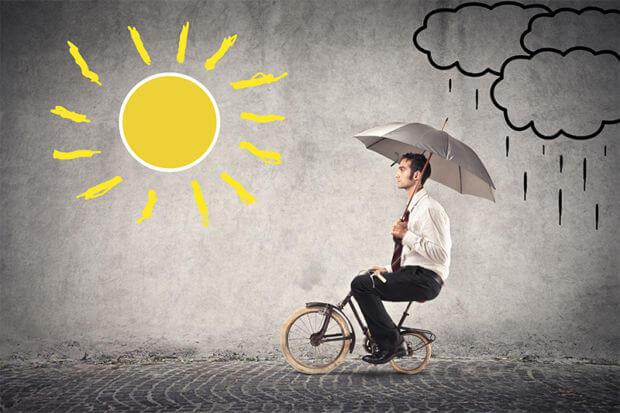 Come il meteo incide sugli acquisti e come sfruttarlo nelle campagne di marketing