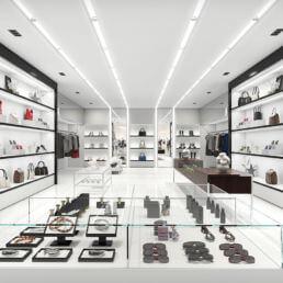 Illuminazione in-store: come incide sulle scelte del consumatore