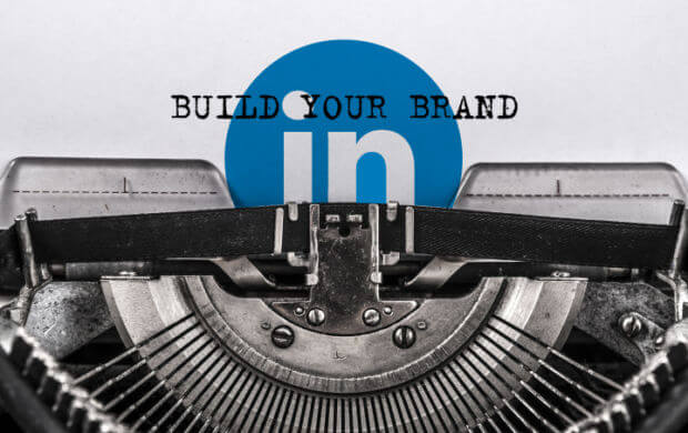 Professional branding con LinkedIn: come e perché costruirlo