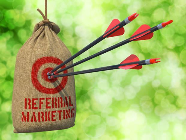 Perché il referral marketing è una delle strategie più efficaci per attrarre nuovi clienti?