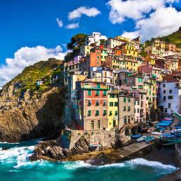 Mercato immobiliare turistico in Italia nel 2018: le tendenze