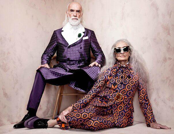 La ribalta degli Instagrans: ovvero perché puntare su influencer over 60