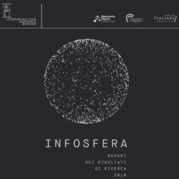 Infosfera 2018: spunti e criticità della ricerca sull'ambiente informazionale in Italia