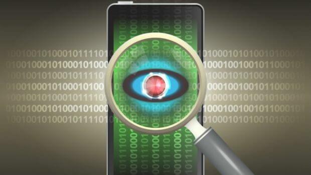 App e privacy: dal timore di essere spiati agli annunci mirati