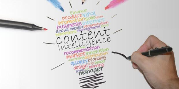 Content intelligence: definizione, vantaggi e case study