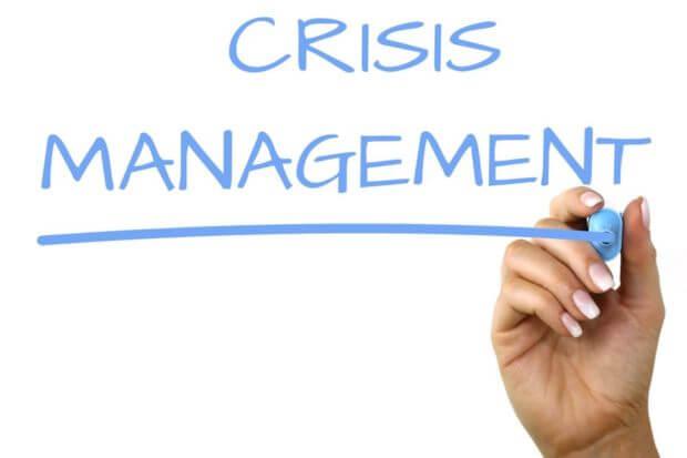 Crisis management: cos'è e come gestire una crisi aziendale