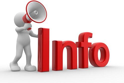 Information marketing