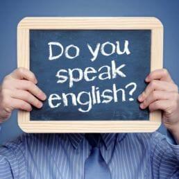 Inglese nel mondo del lavoro: i motivi dell'importanza e alcuni dati
