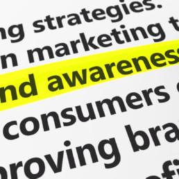 Brand awareness: definizione e caratteristiche