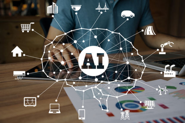 Intelligenza artificiale e marketing: stato dell'arte in Italia e applicazioni