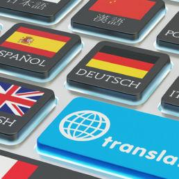 Traduttori automatici: limiti, progressi e valore per i business