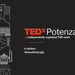 TEDxPotenza 2018