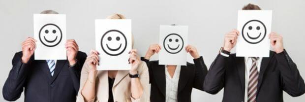 Felicità sul lavoro: per i