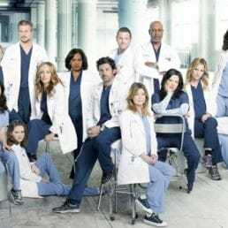 Lezioni di marketing di Grey's Anatomy: da brand a cult