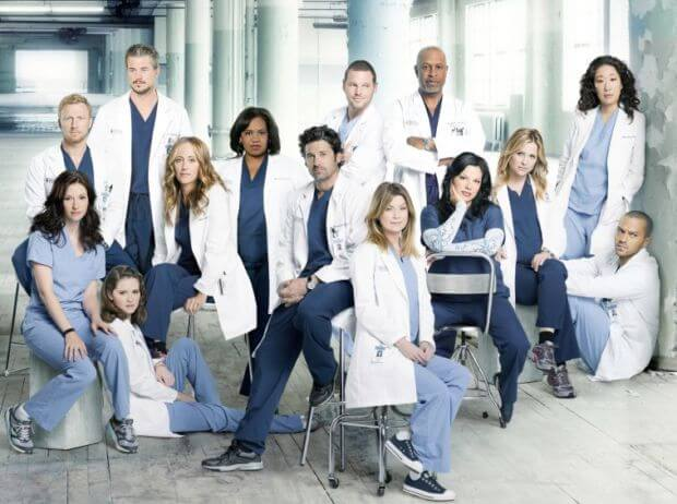 Le lezioni di marketing di Grey's Anatomy: così un brand diventa un cult