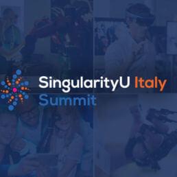 SingularityU Italy Summit 2018