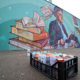 Bando per la creatività urbana: si incentiva la formazione