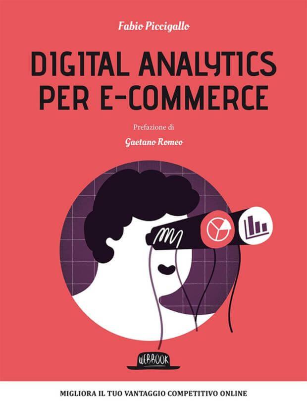 Digital analytics per eCommerce