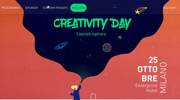 Creativity Day 2018