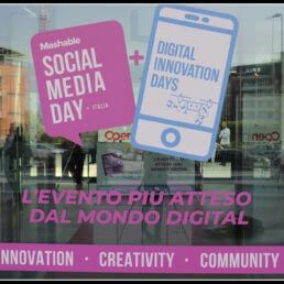 Mashable Social Media Day Italy 2018: luci e ombre dell'evento