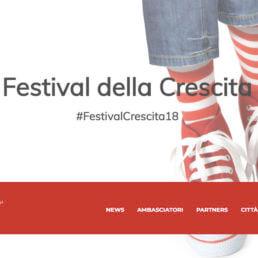 Festival della Crescita Sassuolo 2018