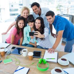 Employee advocacy: quando i dipendenti amano e raccontano l'azienda