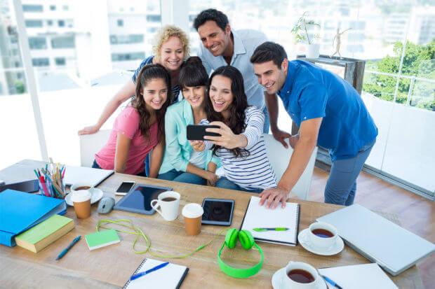 Employee advocacy: quando i dipendenti amano l'azienda e vogliono raccontarla