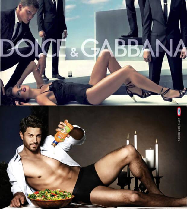 Stereotipi di genere in pubblicità: uomini e donne raccontati dai brand