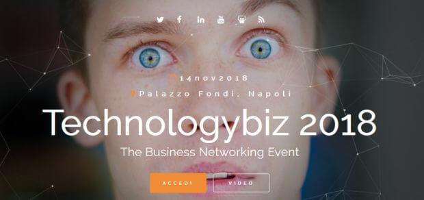 Technologybiz 2018