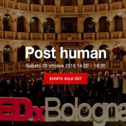 TEDxBologna 2018