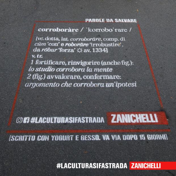 mbient marketing Zanichelli #laculturasifastrada