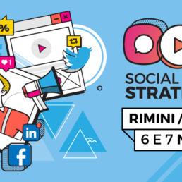 Social Media Strategies Rimini 2018