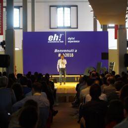 eCommerce Hub 2018: quarta edizione dell'evento salernitano