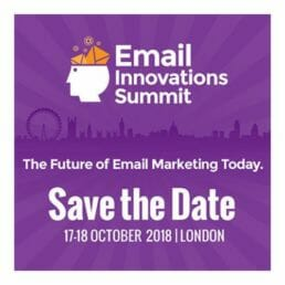 Email Innovation Summit London