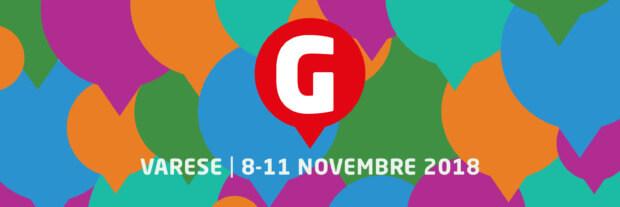 Festival Glocal 2018