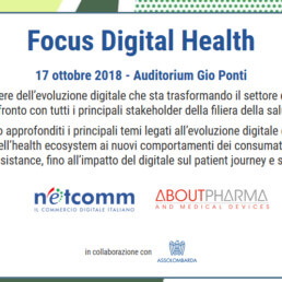 Focus Digital Health 2018