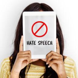 definizione hate speech