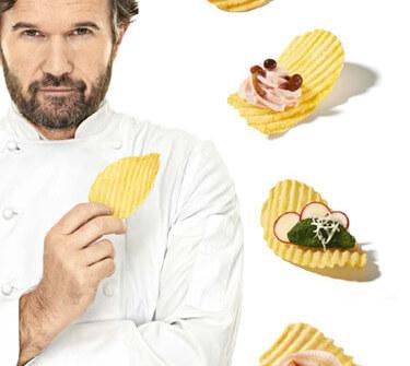 personal branding nel food