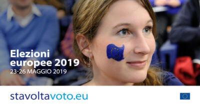 Micro-influencer politici ed europee 2019: l'iniziativa Stavolta voto